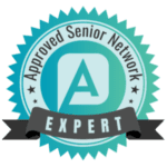 APPROVED SENIOR NETWORK EXPERT