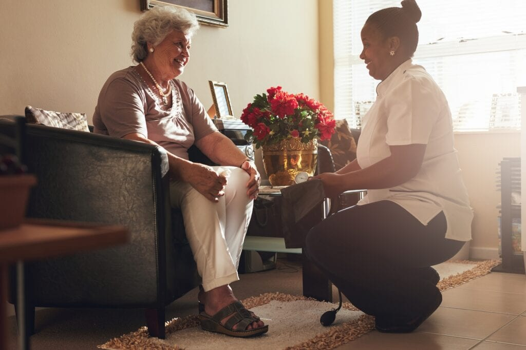 About Winter Garden Senior Home Care in Winter Garden, FL