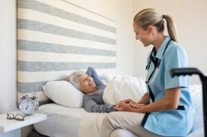 24-Hour Care in Winter Garden, FL