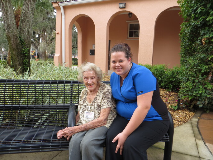 Home Care in Winter Garden Florida